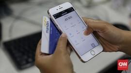 Biaya Isi Ulang Gopay di Bank Mandiri Sudah Berjalan 2 Tahun