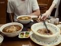 VIDEO: Mencicipi Mi Kuah Daging Termahal di Dunia