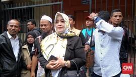Fahira Minta Kasus Asma Dewi Tak Dikaitkan Tokoh Politik
