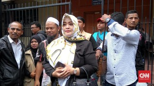 Fahira Idris Tak Penuhi Panggilan Polisi soal Hoaks Corona