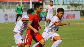 Lawan Thailand, Timnas Indonesia U-19 Jalani Semifinal Kedua