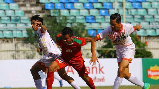 Indonesia vs Thailand: Gajah Perang Tim Paling Sulit Dijebol