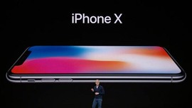 Produksi iPhone X Diperkirakan Tertunda