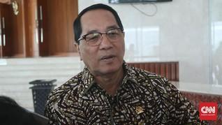 Baleg DPR: RUU Penyiaran Tunggu Revisi UU MD3 Rampung