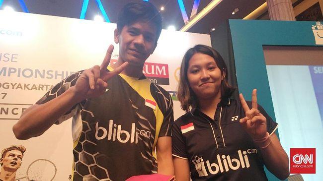 Yogyakarta Tuan Rumah Kejuaraan Dunia Junior 2017