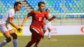 Rekor Timnas Indonesia U-19 vs Thailand: Cukup Buruk