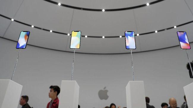 Membandingkan Spesifikasi iPhone X, Galaxy S8 dan LG G6