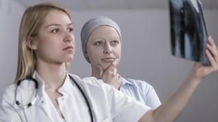 Mengenali Gejala Kanker Payudara pada Pria