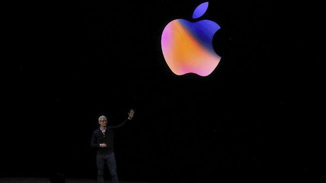5 Pengumuman Baru Apple di Steve Jobs Theater