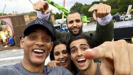 Disney Percepat Tanggal Rilis 'Aladdin,' Tunda 'Star Wars'