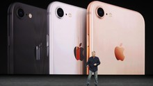 Samsung Terbukti Jiplak iPhone, Didenda Rp7,6 Triliun