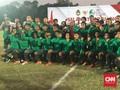 Julukan 'Garuda Asia' dan Filosofi Timnas Indonesia U-16