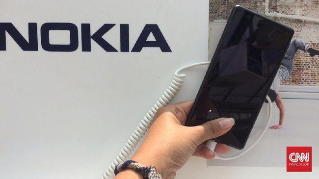 Siasat Nokia Penuhi Aturan TKDN Ponsel 4G
