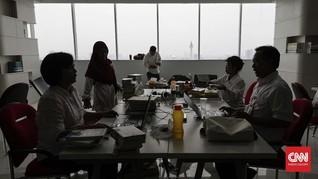 Pekerja Dilarang Menikahi Teman Sekantor Diminta Melapor