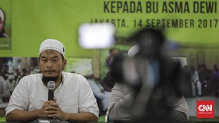 Alumni 212 Beberkan Syarat dari Prabowo bagi Kandidat Pilkada