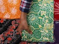 Melestarikan Kecantikan Batik Betawi