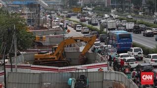 Baru Empat dari 245 Proyek Strategis Jokowi yang Rampung