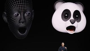 Soal Emoji Animasi, Samsung Tak Ingin Disebut Ikuti iPhone X