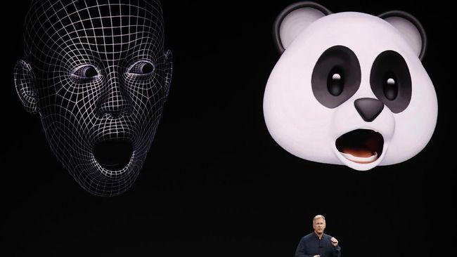 Apple dan Perusahaan Jepang Berebut Nama