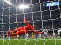 Cristiano Ronaldo Raja Gol Penalti Liga Champions