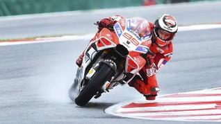 Jorge Lorenzo Dianggap Tak Memenuhi Harapan Ducati