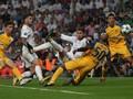 Real Madrid Hajar APOEL 3-0