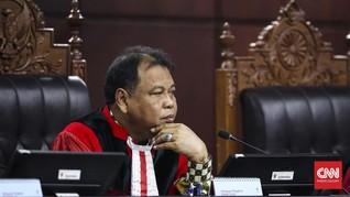 Ketua MK Baru Diharapkan Tak Tiru Arief Hidayat, Langgar Etik