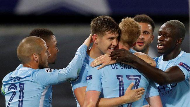 Stones Ungkap Rahasia Start Bagus Manchester City
