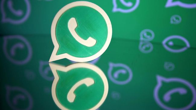 WhatsApp Dilaporkan <i>Down</i> di Seluruh Dunia