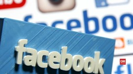 Berdalih Salah Nama, Facebook Tak Hadir Sidang