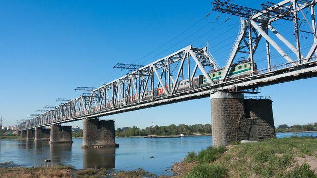 Jalur Kereta Trans-Siberian Direncanakan Sampai ke Jepang