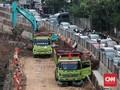 Underpass Mampang-Kuningan Diklaim Pangkas Macet 30 Persen