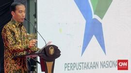 Jokowi: Indonesia Jangan Bikin Alibaba-Google Tandingan