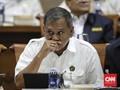 Diperiksa KPK, Sekjen ESDM Sebut Proyek PLTU Riau Ranah PLN
