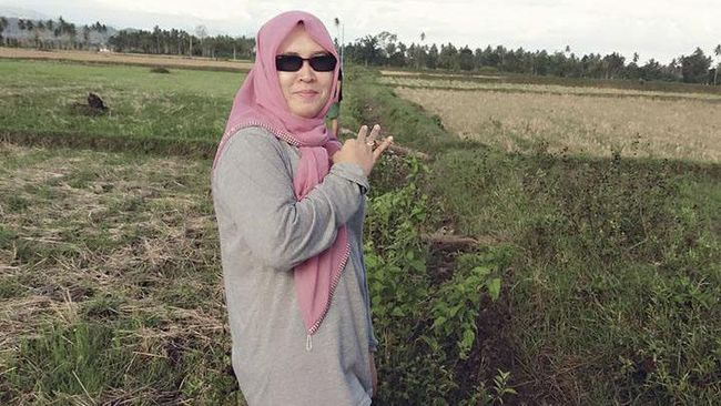 Polisi Klaim Punya Bukti Asma Dewi Anggota Saracen