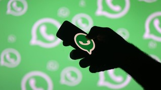 Whatsapp Kenalkan Aplikasi Khusus Bagi Pebisnis