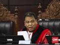 Arief Hidayat Diperintah Saksi dari PBB: Bisa Saja Saya Usir
