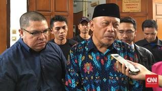 Eggy Sudjana Sebut People Power Tak Perlu Izin Polisi