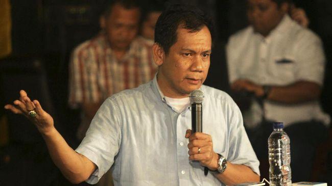 Indra J Piliang, Gagal Jadi Wali Kota Terjerumus Narkotik