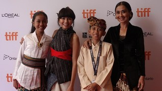 Film Indonesia 'The Seen and Unseen' Berjaya di Berlinale