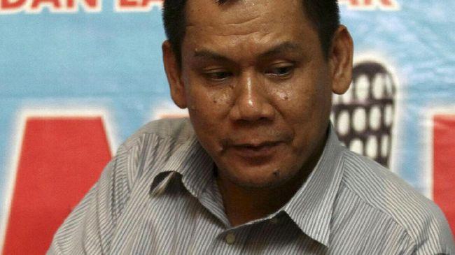 Polisi Incar Penjual Satu Gram Sabu yang Dibeli Indra Piliang