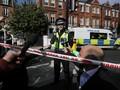 Insiden Teror di Stasiun London, Sejumlah Orang Terluka