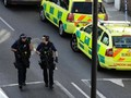 Polisi Buru Pelaku Ledakan di Stasiun London