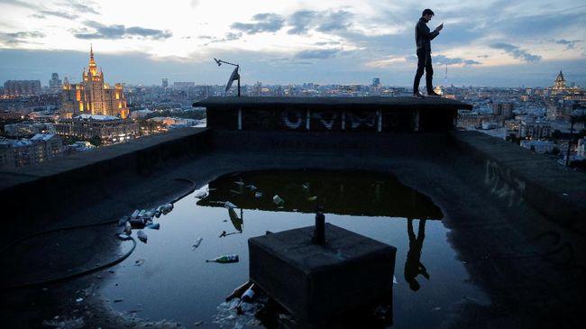Wilayah Muslim di Rusia, Tempat Lahir Khabib Nurmagomedov