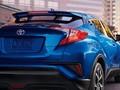 Mobil-mobil yang Terancam dengan Kehadiran Toyota C-HR
