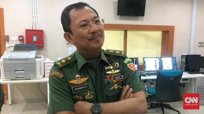 Pimpinan DPR: Dokter Terawan Seharusnya Dapat Penghargaan