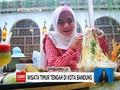 VIDEO: Wisata Timur Tengah di Kota Bandung