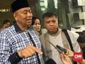 Jadi Caleg PDIP, Kapitra Setia Dukung Rizieq Shihab Presiden