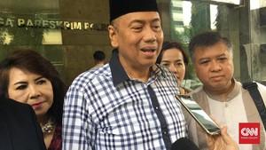 Dipersekusi di Bali, Ustaz Abdul Somad 'Ngadu' ke Komnas HAM
