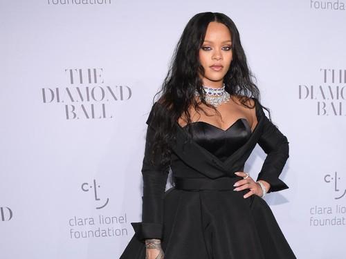 Rilis 40 Foundation, Ini yang Diharapkan Rihanna